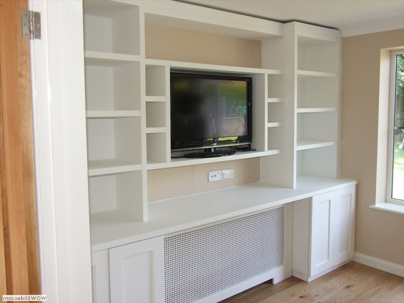 Radiator Bookcases Cabinets With Regard To Well Liked Bookcases & Floating Shelving – Fergal Joinery (View 9 of 15)