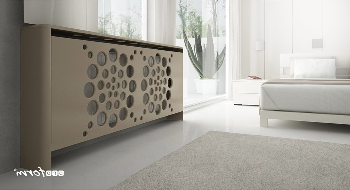 Radiator Cover Tv Stand Within Latest Our Offer / Storage / Radiator Covers (View 13 of 15)