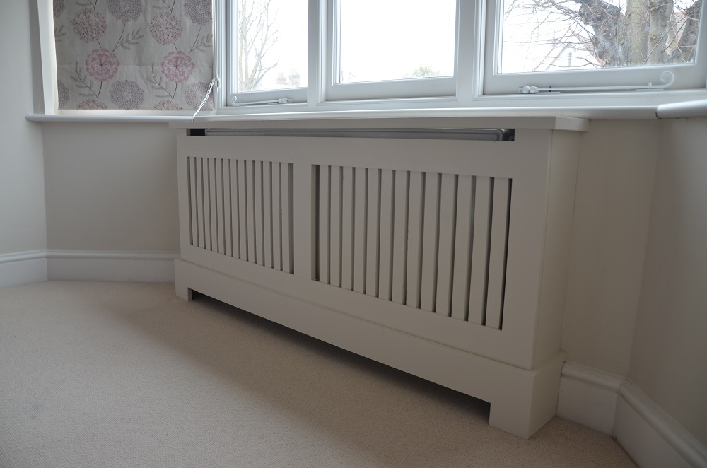 Radiator Covers – Bespoke Fitted Furniture For London (View 12 of 15)