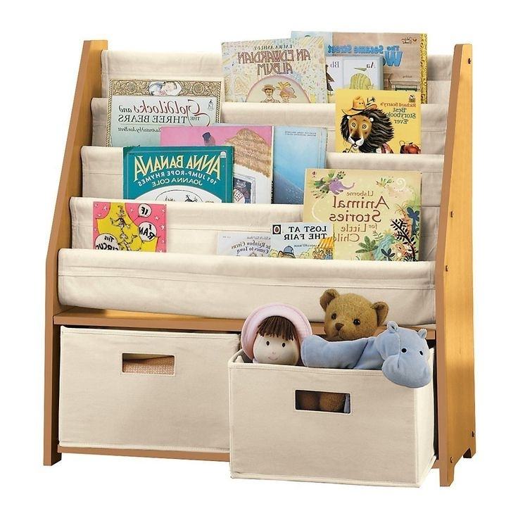 Recent 12 Best Children's Bookcases And Storage Images On Pinterest Within Childrens Bookcases (View 4 of 15)