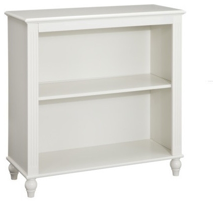 Recent Bookcases Ideas: Sauder Two Shelf Bookcase Select Cherry Small Throughout Two Shelf Bookcases (View 9 of 15)