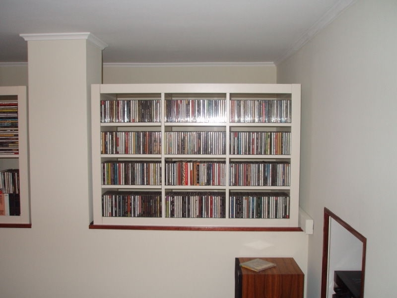Recent Ikea Expedit Bookcases With Regard To Expedit Bookcase Size Reduction: 9 Steps (View 13 of 15)