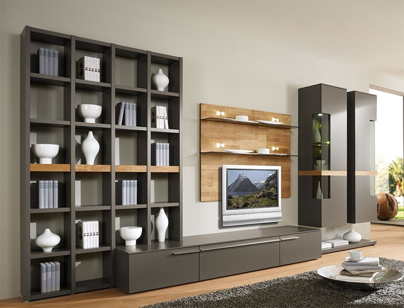 Recent Impressive Living Room Indian Wall Unit Designs Sitting Shelf Within Sitting Room Storage Units (View 10 of 15)