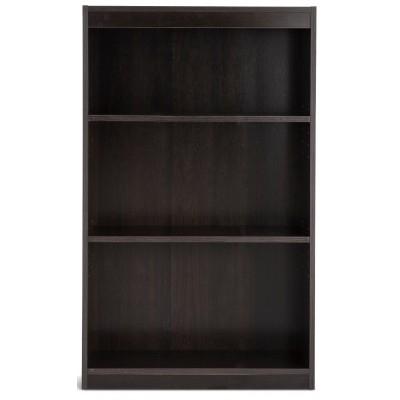 Recent Room Essentials 5 Shelf Bookcases Regarding 3 Shelf Bookcase (View 7 of 15)