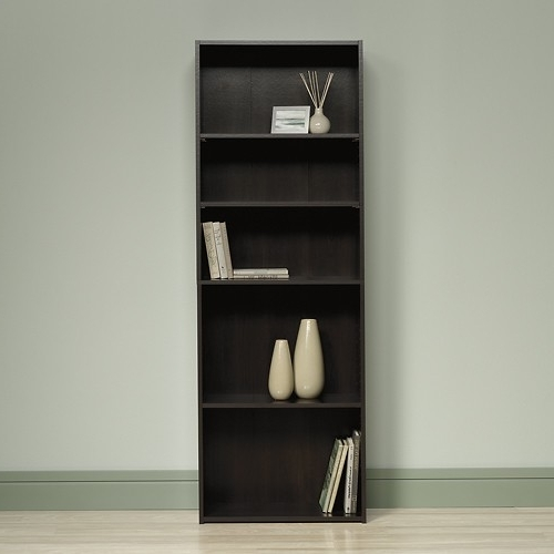 Featured Photo of Sauder 5 Shelf Bookcases