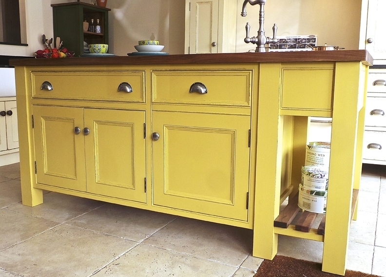 Recent Stand Alone Kitchen Cabinet Fancy Free Standing Cupboards In In Free Cupboards (View 10 of 15)