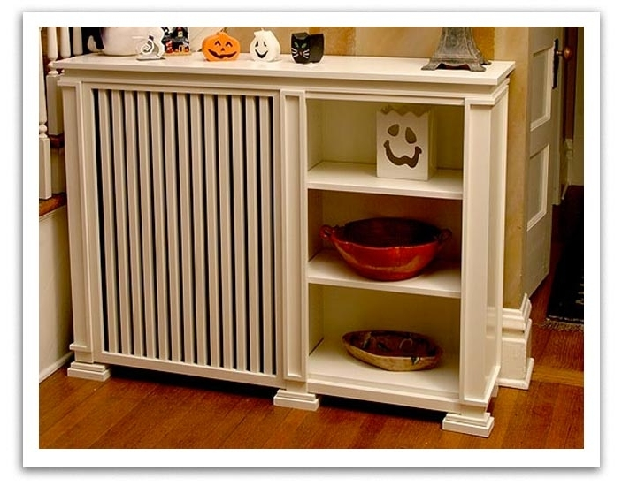 Recent The Wooden Radiator Cabinet Company (Gallery 2 of 15)