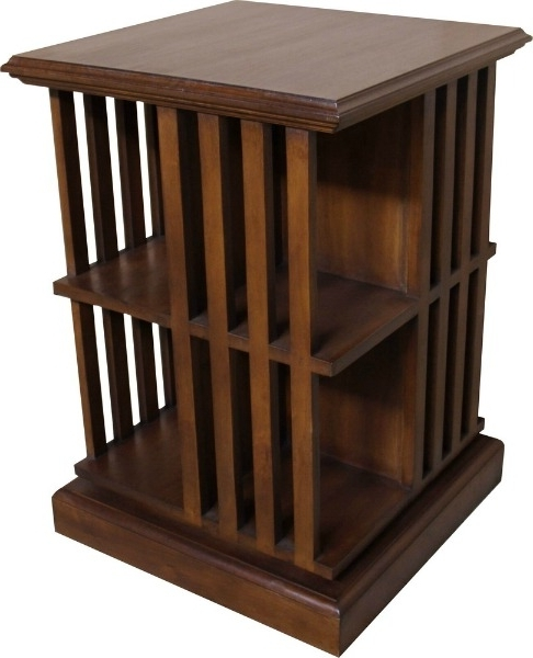 Rotating Bookcase Bcs021 – Lock Stock & Barrel For Popular Rotating Bookcases (View 7 of 15)