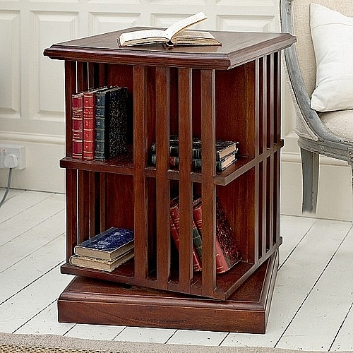 Rotating Bookcases With Regard To Latest Rotating Bookcases – Smart Furniture (View 3 of 15)
