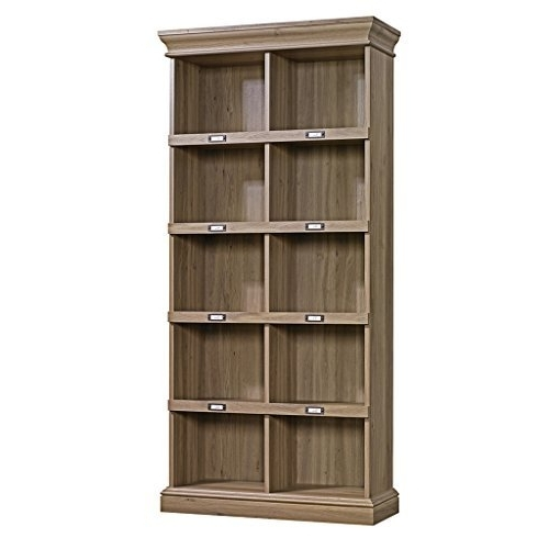 Rustic Bookcases With Well Liked Rustic Bookcases: Amazon (View 11 of 15)