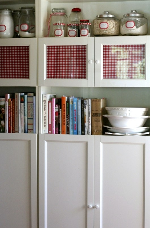Saídos Da Concha Pertaining To 2017 Bookcases With Cupboards (View 8 of 15)