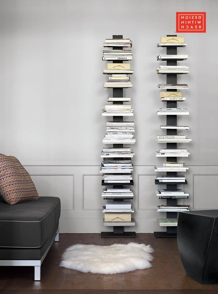 Sapien Bookcase Ideas (View 9 of 15)