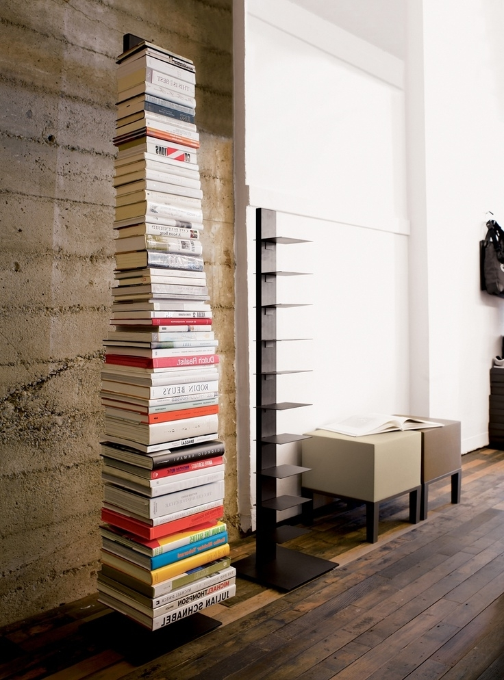 Sapien Bookcases Within Fashionable Sapien Bookcase Tall – Goenoeng (View 11 of 15)