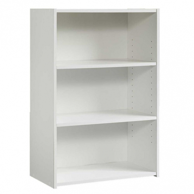 Sauder Beginnings 3 Shelf Bookcase – Bookcase Ideas Intended For Favorite Sauder Beginnings 3 Shelf Bookcases (View 9 of 15)