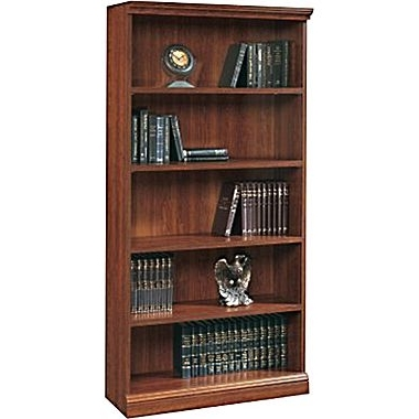 Featured Photo of Sauder Bookcases