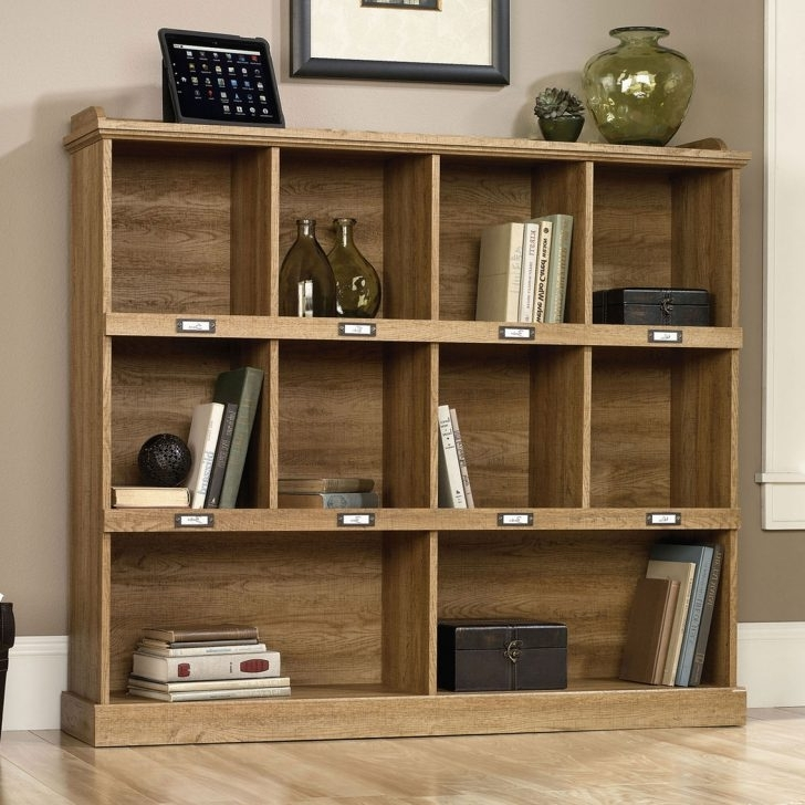 Sears Bookcases In 2018 Wall Shelves Design: Modern Sears Design  Bookcase Image (View 10 of 15)