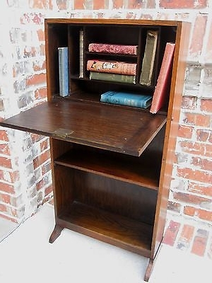 Secretary Bookcases With Favorite 118 Best Antique Furniture–secretary, Bookcases Images On (View 13 of 15)