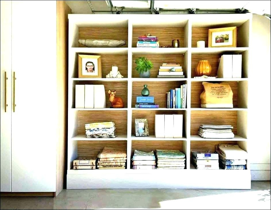 Shallow Bookcases For Well Known Shallow Bookcases – Twwbluegrass (View 12 of 15)