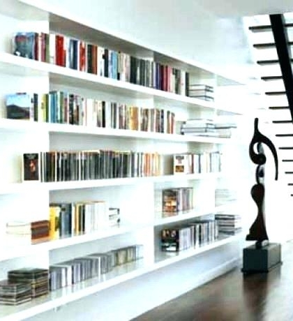 Shallow Bookcases – Twwbluegrass For 2017 Shallow Bookcases (View 11 of 15)