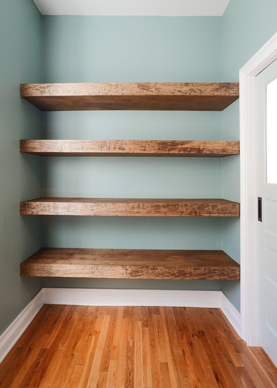 Featured Photo of Wood For Shelves