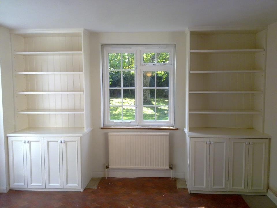 Featured Photo of Shelves And Cupboards