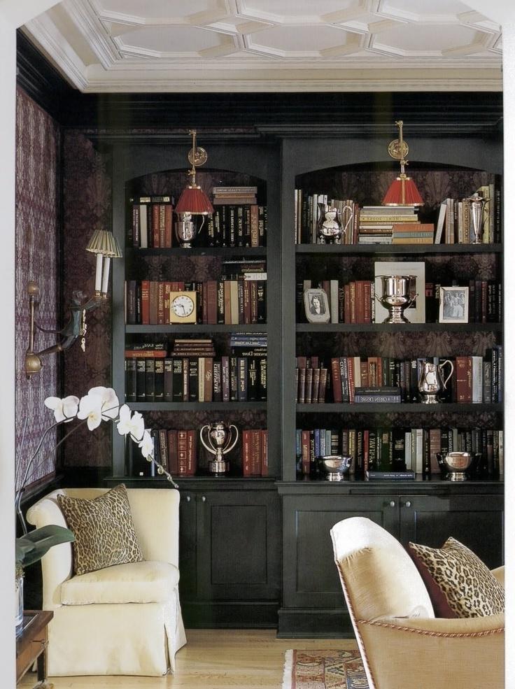 Shelves Lighting (View 14 of 15)