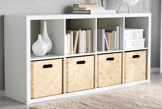 Shelves & Shelving Units – Ikea Regarding Current Ikea Cube Bookcases (View 13 of 15)