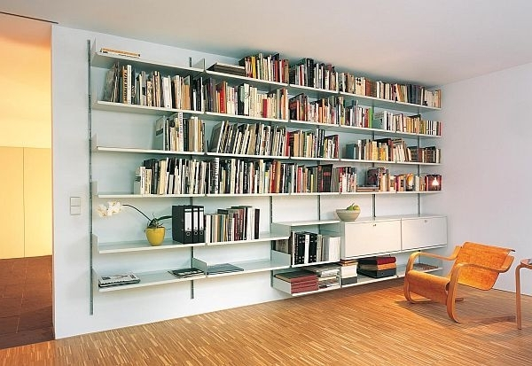 Shelving Systems (View 14 of 15)