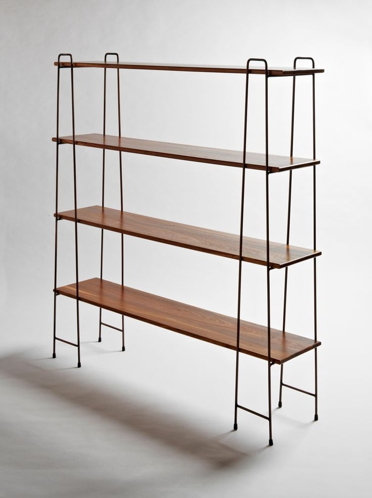 Shoe Rack Pertaining To Free Standing Shelving Units Wood (View 4 of 15)