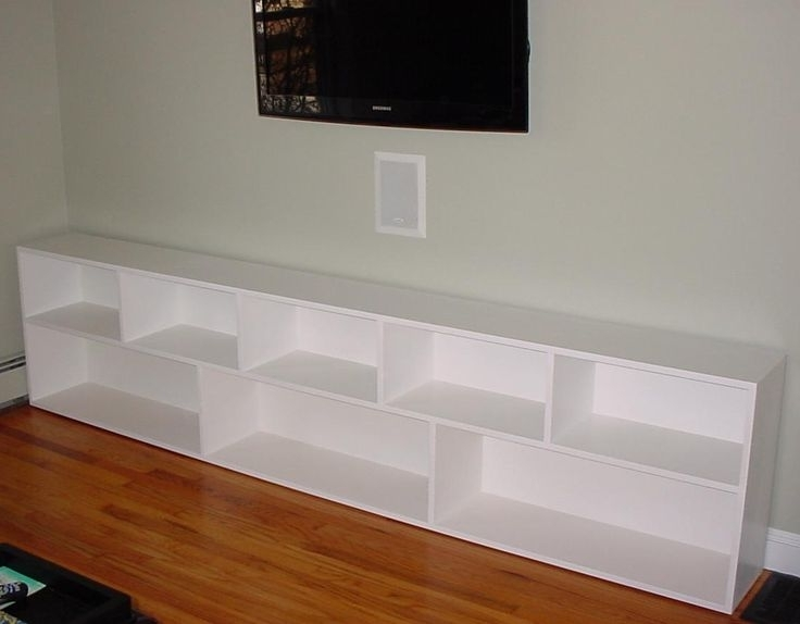 Short Bookcases (View 7 of 15)
