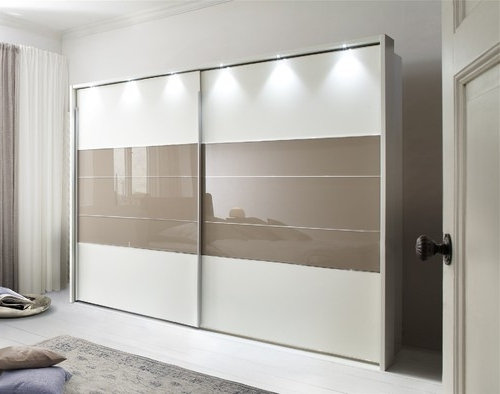 Sliding Door Wardrobe At Rs 1500 /square Feet (View 6 of 15)