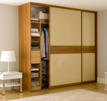 Sliding Door Wardrobes With Regard To Recent Fitted Wardrobe Sliding Doors Hpd435 – Sliding Door Wardrobes – Al (View 13 of 15)