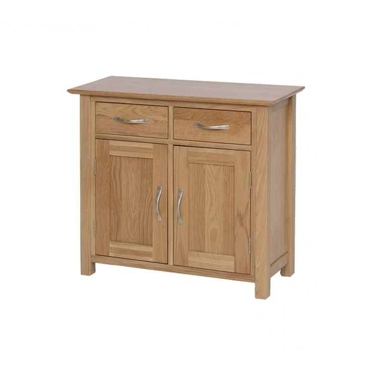 Small Oak Cupboard Within Widely Used Best 25+ Small Oak Sideboard Ideas On Pinterest (View 14 of 15)