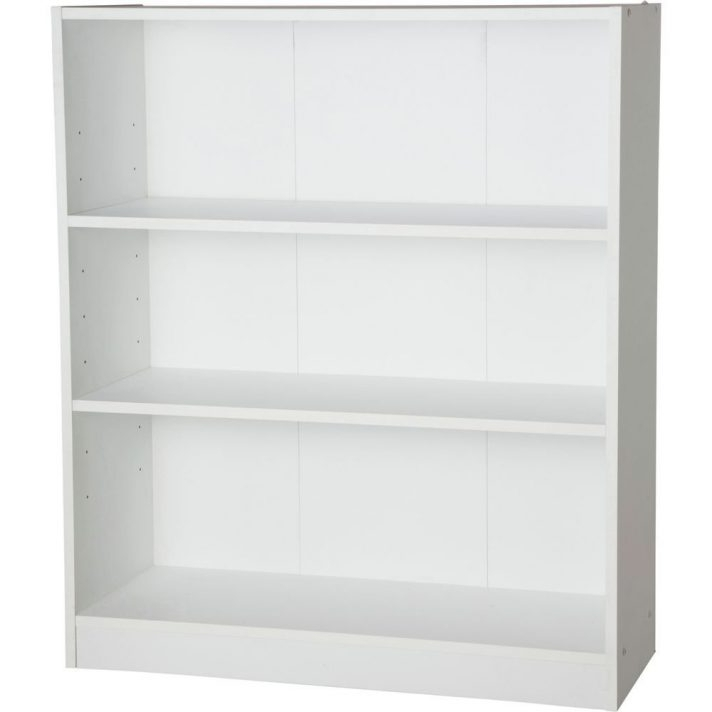 Small White Bookcase No Doors Bookcases For Spacessmall With Kids Within Widely Used Small White Bookcases (View 4 of 15)