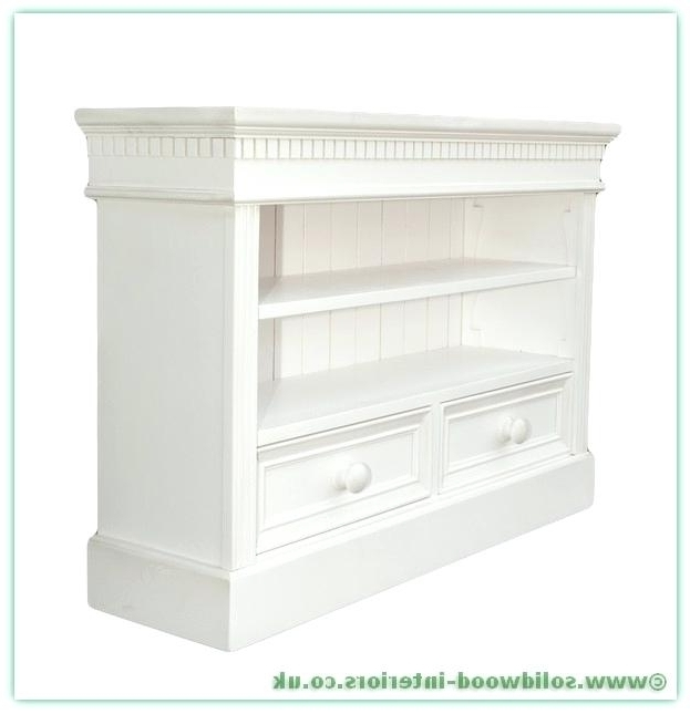 Small White Bookcases In Widely Used Cheap White Bookcases Large Size Of Small White Bookcase With (View 10 of 15)
