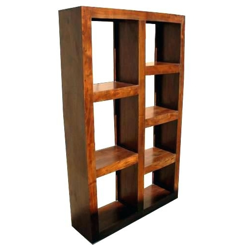 Solid Wood Bookcases Solid Wood Bookcase Bookcases Solid Wood Intended For Favorite Real Wood Bookcases (View 13 of 15)