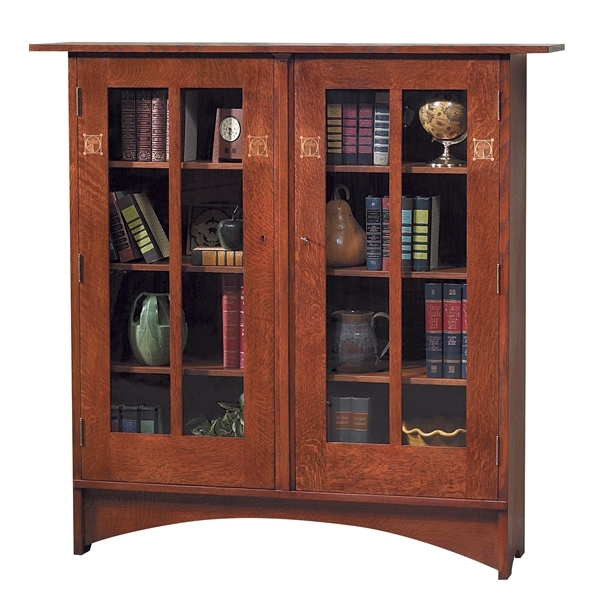 Stickley Bookcases Throughout Recent Ourproducts Details — Stickley Furniture, Since  (View 11 of 15)