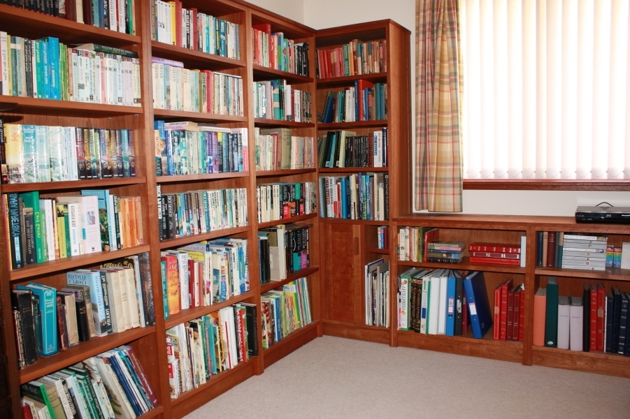 Studies Including Fitted Furniture, Bookcases And Panelling Inside Current Fitted Bookcases (View 12 of 15)