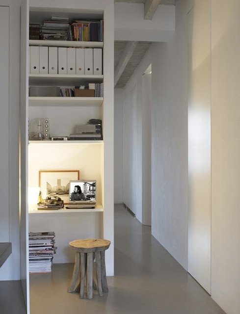 Study Cupboards Regarding Best And Newest A Study Of Study Nook Designs – Destination Living (View 15 of 15)