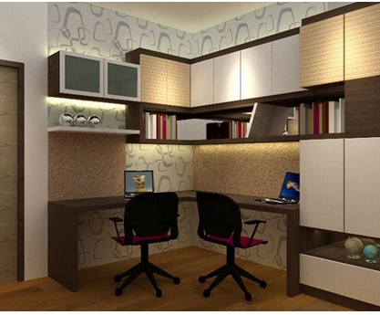 Study Room Cabinet Design Study Room Cupboard Design Cbaarch In 2018 Study Room Cupboard Design (View 3 of 15)