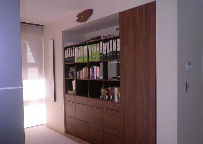 Study Room – Wardrobes – Other Distinctive Products – Distinctive Inside Best And Newest Study Room Cupboard Design (View 6 of 15)