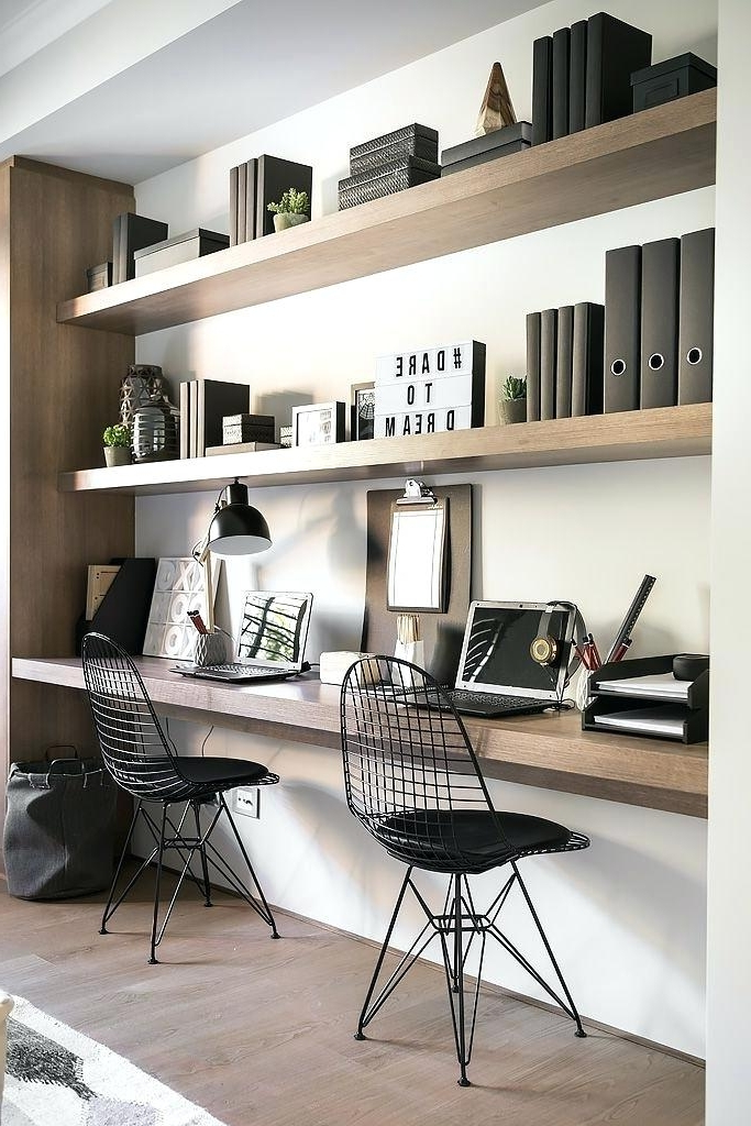 Study Shelving Grand Office Shelves Stylish Design Best Shelving For Well Known Study Shelving Ideas (View 4 of 15)