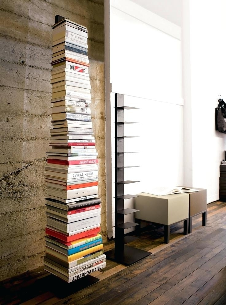 Tall Sapien Bookcases With Regard To Well Known Sapien Bookcase Tall Small Home Decoration Ideas # (View 3 of 15)