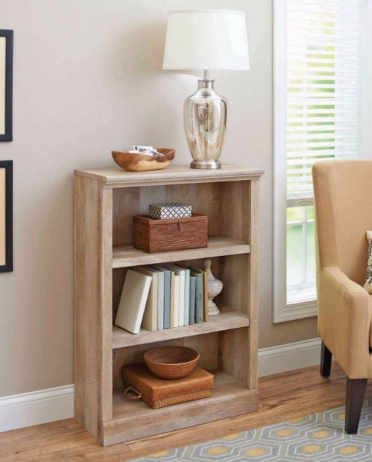 The 25 Best Small Bookshelf Ideas On Pinterest Small Bookcase Regarding Well Known Very Small Bookcases (View 7 of 15)