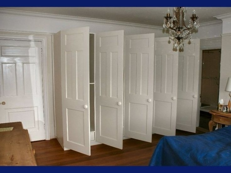 The 25 Best White Wooden Wardrobe Ideas On Pinterest Wooden Large Intended For Latest Large Wooden Wardrobes (View 12 of 15)