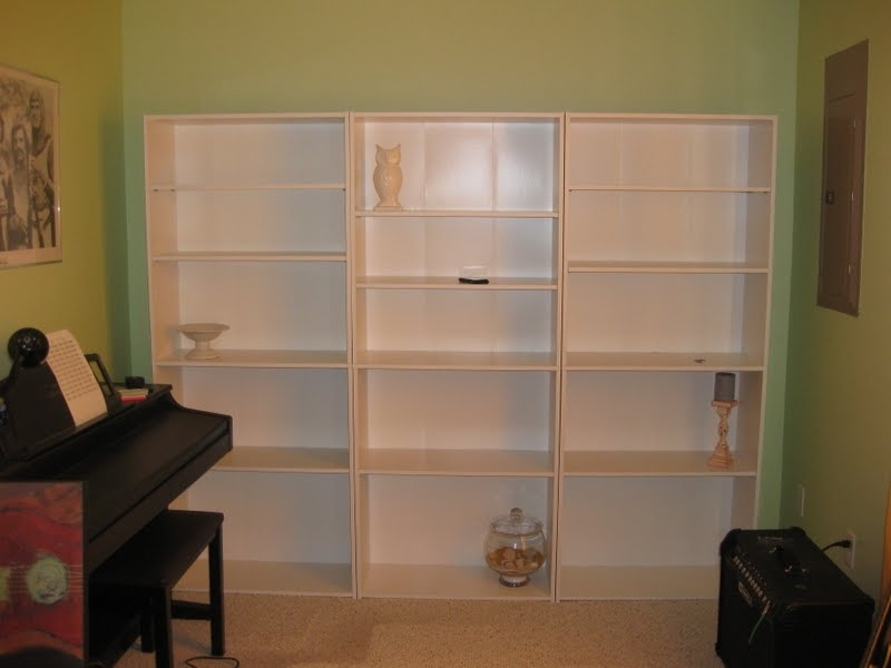 The Transforming Townhouse: Target Hack Bookcases Are Finally With Regard To Newest Target Bookcases (View 12 of 15)