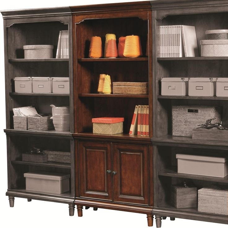 Threshold Carson 5 Shelf Bookcases In 2018 14 Best Bookcase Images On Pinterest (View 9 of 15)