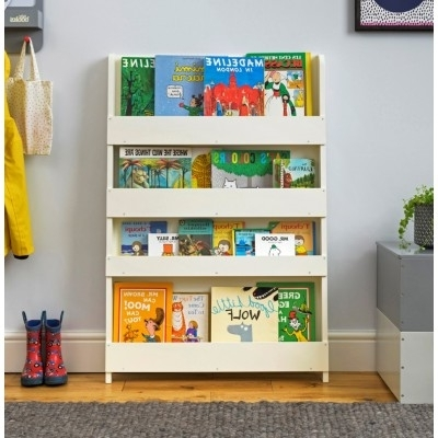 Tidy Books Children's Bookcases (View 5 of 15)