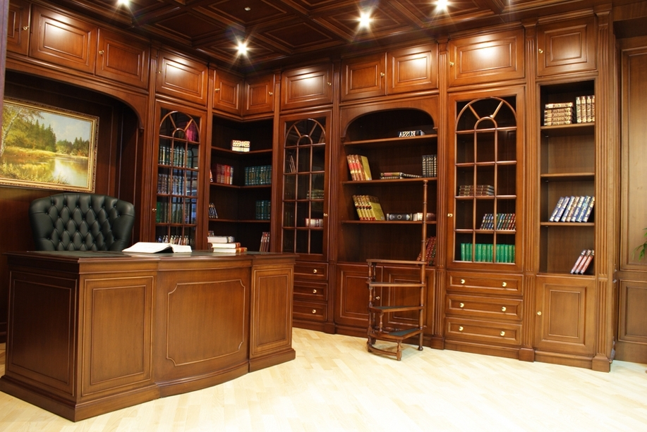 Traditional Bookshelves For Most Current Custom Home Media Center Designs – Classy Closets (View 8 of 15)