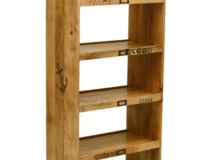 Trendy 24 White Open Back Bookcase, Open Shelving Bookcase Open Back For Open Bookcases (View 10 of 15)